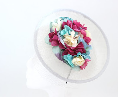 PV 2017 - Coleccion Turquesa Fucsia 02 Plato flores