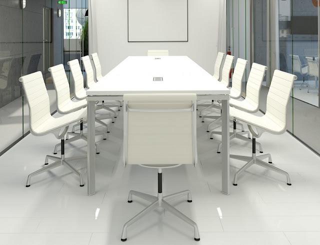 best buy JC white office furniture Miramar FL for sale discount