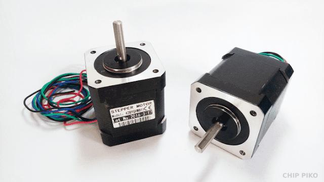 chip piko, stepper motor symbol, motor stepper work, how to control motor stepper, what is microstepping, microstepping adalah, motor stepper adalah, jenis-jenis motor stepper