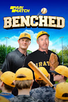 Benched 2018 Dual Audio Hindi [Fan Dubbed] 720p BluRay