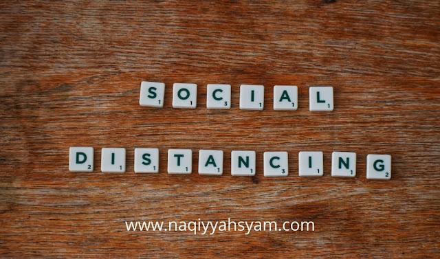 Social Distancing dan Kopdar Daring KEB