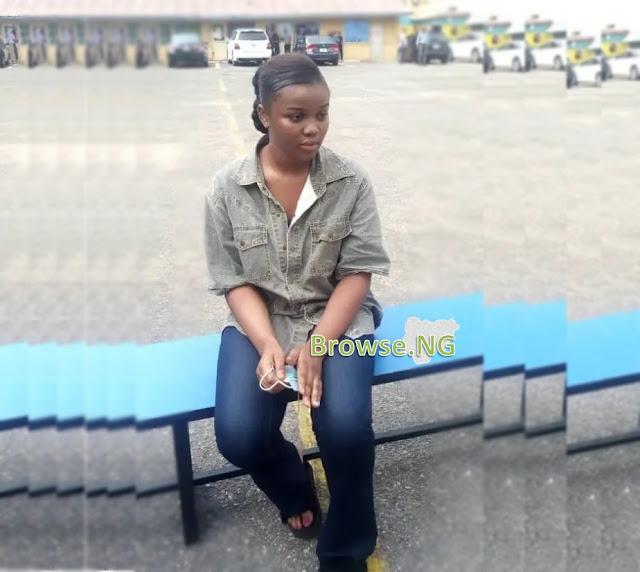 Chidinma Ojukwu: Biography, Parents, Siblings, Boyfriend, Education And Crime