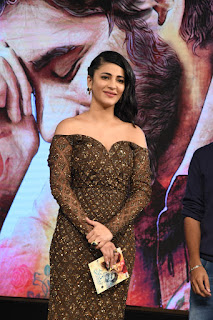Shruti Haasan At Premam Movie Audio Launch (4).JPG