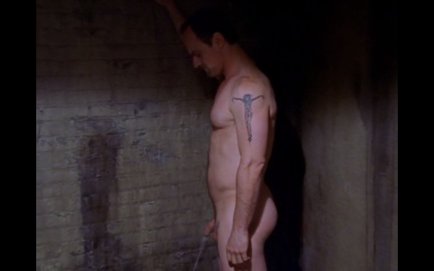 Christopher meloni naked images, first nude photo