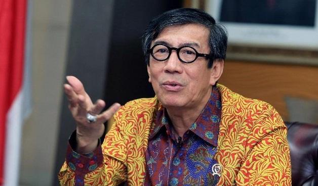 Tuai Beragam Kritikan, Menkumham Yasonna Justru Klaim RUU KUHP Dapat Respons Positif Masyarakat