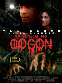 Sa Ilalim Ng Cogon is a mystery action horror thriller that tells the story of Sam, a former soldier who unintentionally gets disturb in a robbery gone wrong.