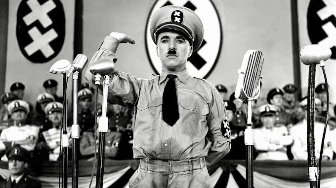 Discurso | Charles Chaplin - O Grande Ditador