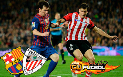 Image result for Barcelona vs Athletic Bilbao Live