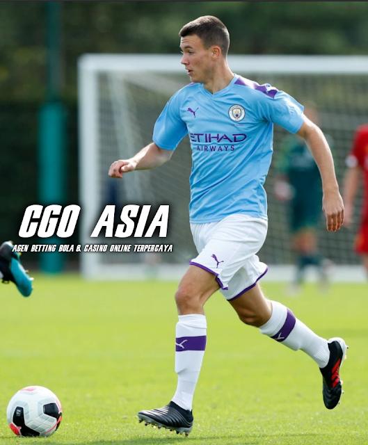 Pemain muda 16 tahun dengan catatan 600 gol masuk radar United - Rumahsport.com