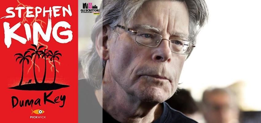 Recensione: Duma Key, di Stephen King