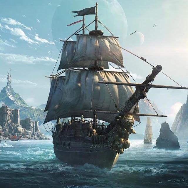 Lost Ark Theme 2 Wallpaper Engine