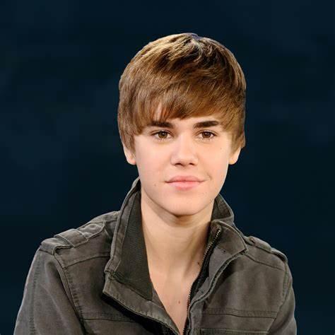 Justi Bieber Earlier Photo