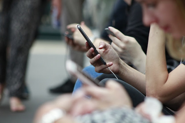 56 Best Social Media Blog Names