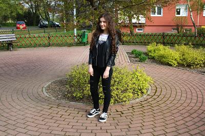 Black ♥