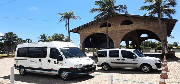 Transfer Aeroporto Itarema Guajiru