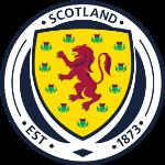 Logo Timnas Sepakbola Skotlandia PNG