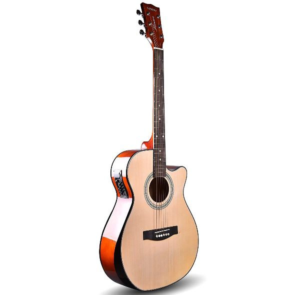 5 Best Selling Guitars Under 10000 in India 2020 (With Review & Offers)