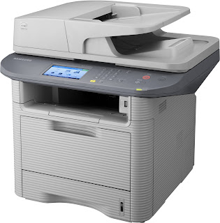 Samsung SCX-5737FW Printer Driver Download