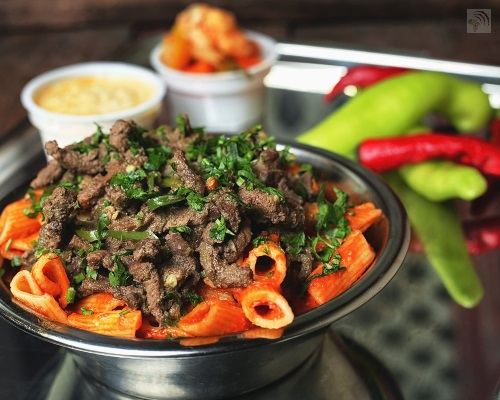 The African Gourmet Egyptian Liver Recipe