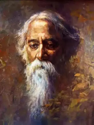 In fact, Geethanjali helped Tagore win Nobel Prize for Literature in the year 1913.