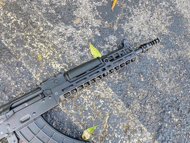 CW-Gunwerks-Romanian-AKM-Underfolder-Skeletonized-Handguard