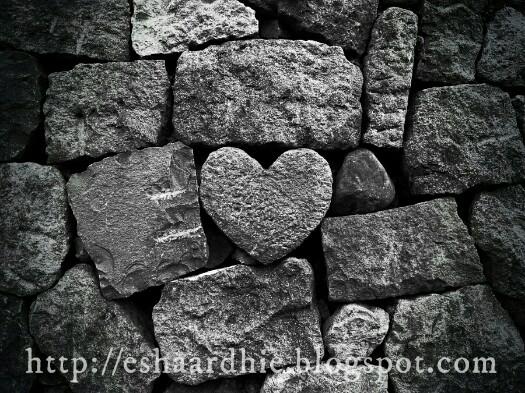 Hati Batu