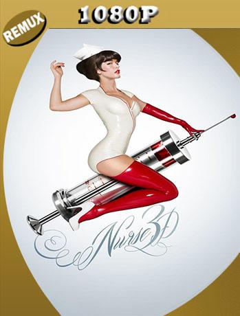 Nurse 3D (2013) BDRemux 1080p Latino  [Google Drive] Tomyly