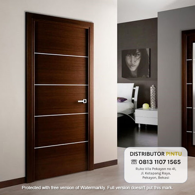 distributor pintu plywood Tegal