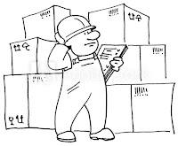 quy định tổ chức kho và bảo quản hàng trong kho thuốc