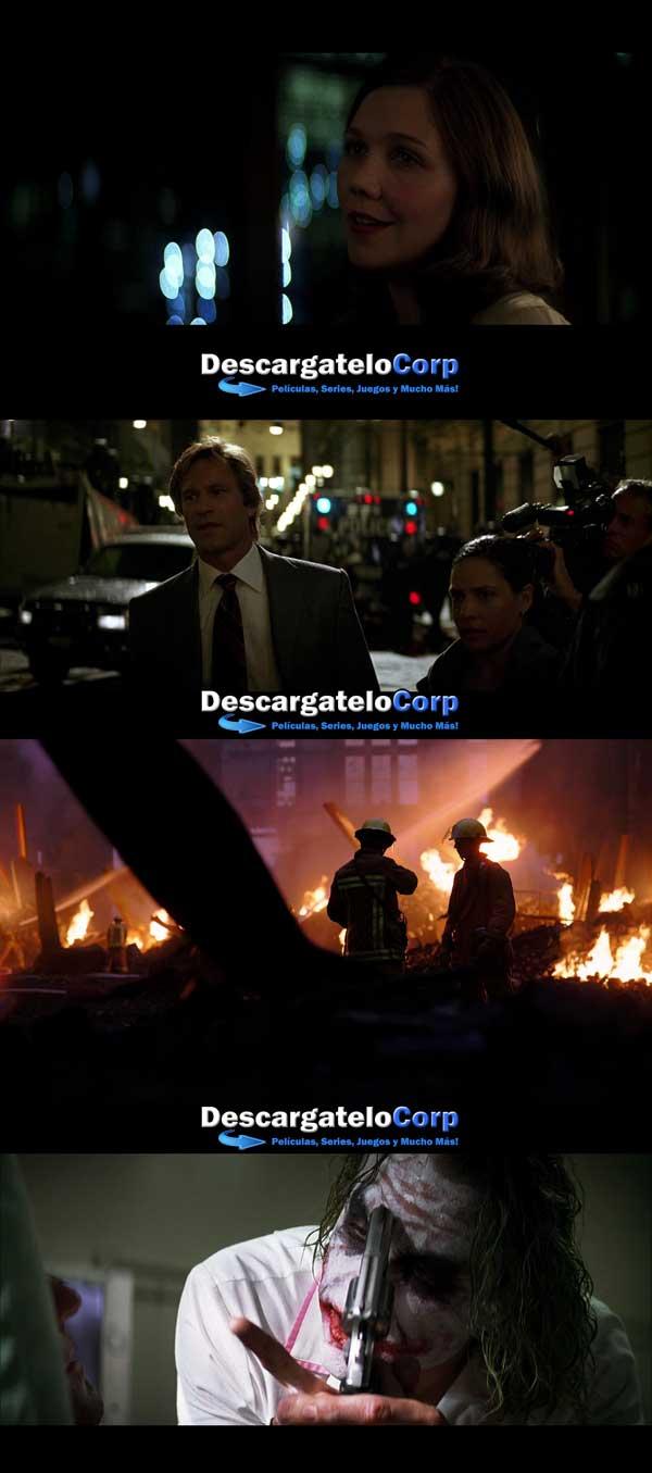 Descargar The Dark Knight HD 1080p Latino