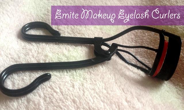 Emite Makeup Eyelash Curlers