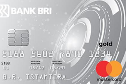 Kartu Kredit BRI Gold - Semua Hal Tentang BRI Easy Card