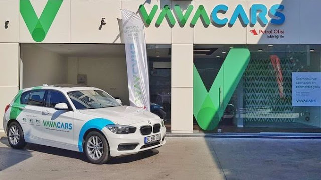 VavaCars launched in Pakistan