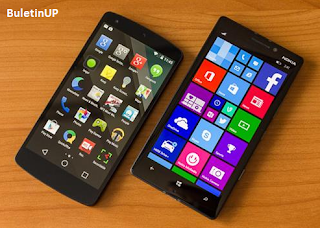 Android vs Windows Phone Performance