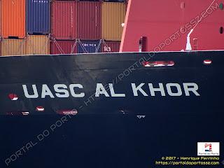 UASC Al Khor