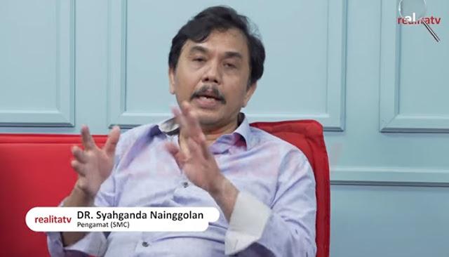 Ideologi Gatot Nurmantyo Dan Gerakan Anti RUU HIP: Catatan Wawancara Dengan Rosi