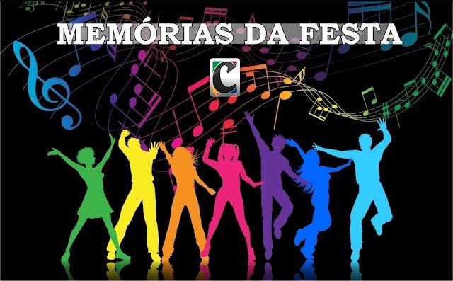 """Rádio Comunidade retoma o projeto """"Memórias da Festa"""""""