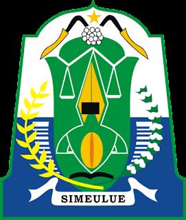 Logo | Lambang Kabupaten Simeulue