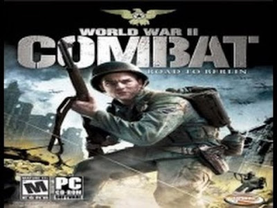 Download World War II Combat Road To Berlin Game For PC