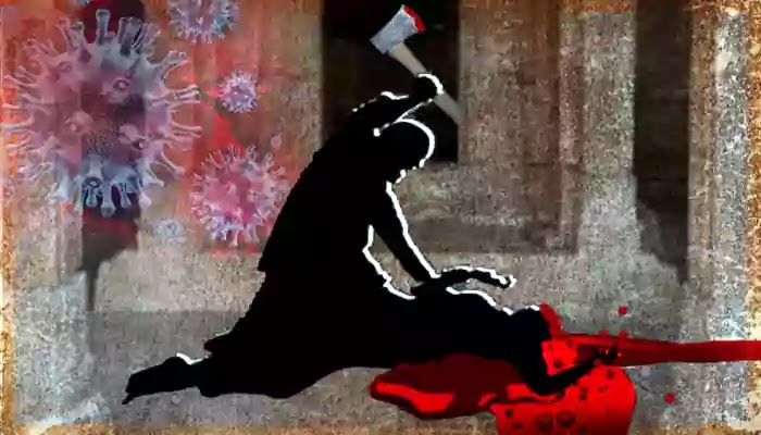 করোনা বিনাশ করতে মন্দিরের ভিতরে 'নরবলি' দিলেন পুরোহিত!