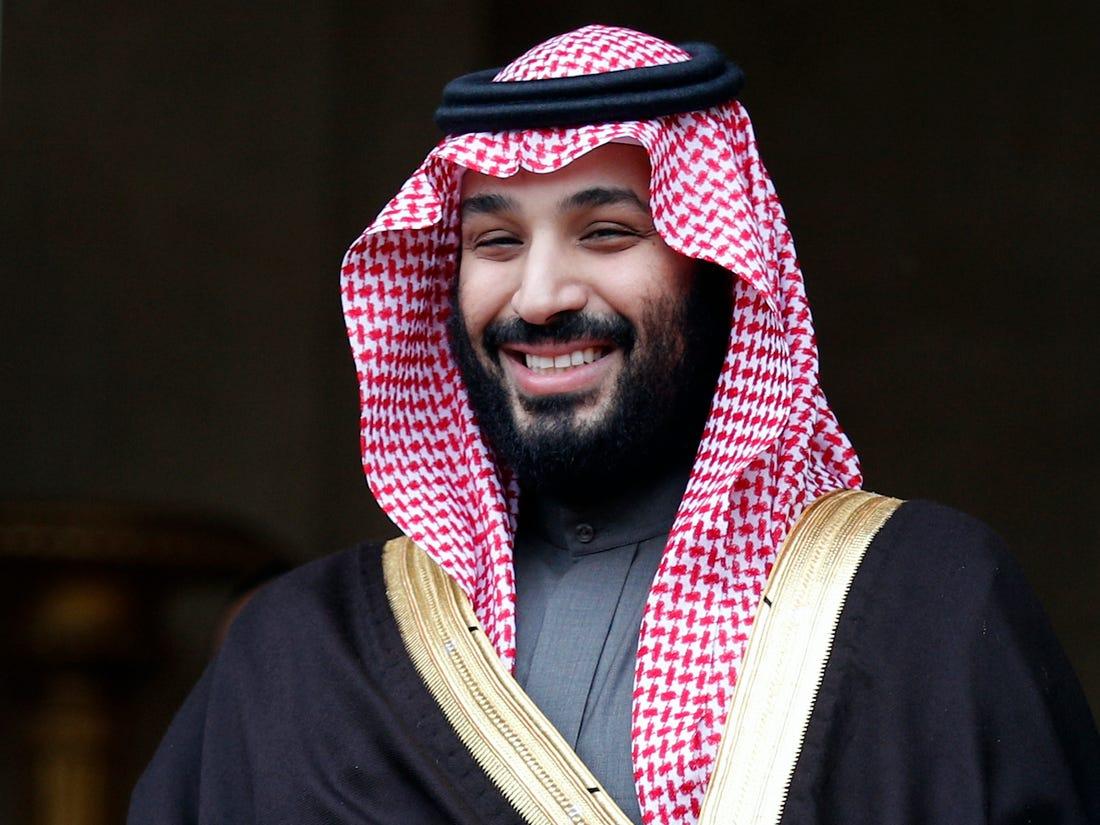 Mohammed bin Salman Beri Selamat Kepada Trump Atas Tewasnya Pemimpin ISIS
