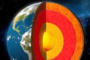 Ditemukan Inti Bumi di Bawah Indonesia Miring, Apa Dampaknya Bagi Indonesia??