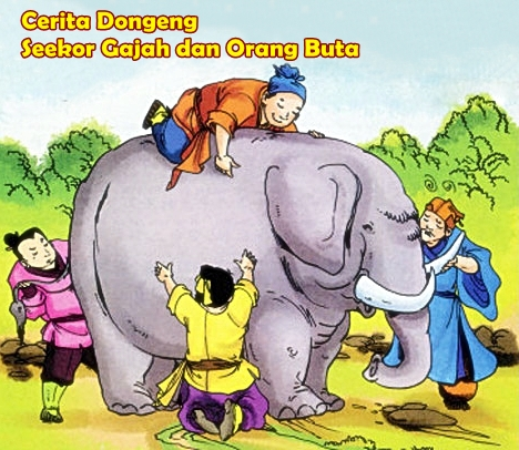 Image Result For Cerita Abu Nawas Dengan Gajah