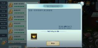 App tải game Trung Quốc   Tải game Nhất Kiếm Giang Hồ Việt Hóa Free Tool Full Vật Phẩm + 9999999999 KNB