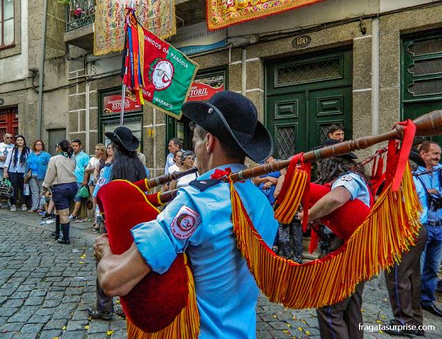 Festa de São Gonçalo de Amarante, Portugal