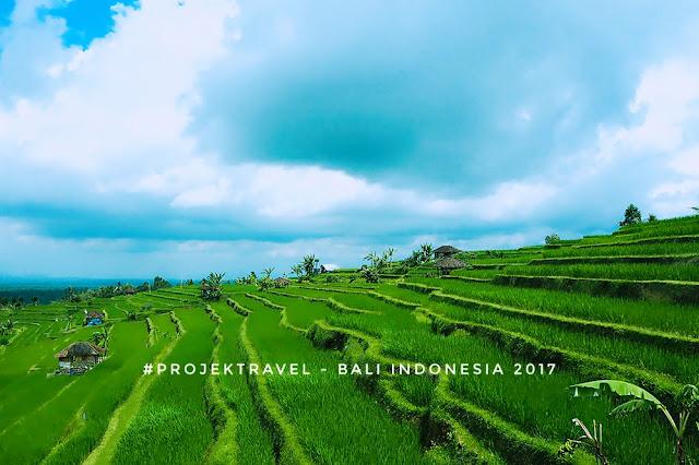 BALI ITINERARY 3 DAYS - MAC 2017