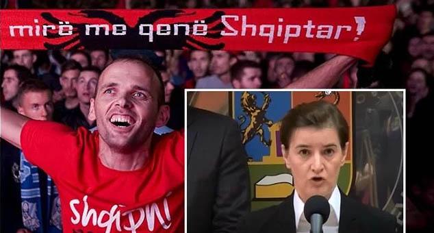 #Kosovo #Metohija #Srbija #Šiptari #Separatisti #Beograd