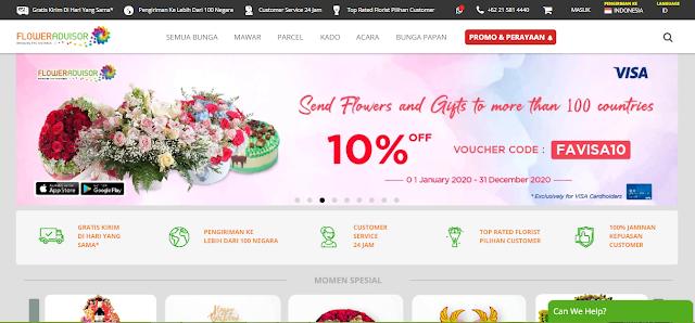 FlowerAdvisor