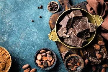 Manfaat coklat