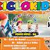 Ponto Novo: 1º Ciclokids será realizado neste domingo (20)